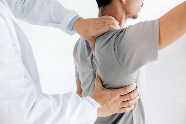 especialista em dor
